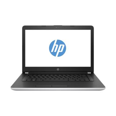HP 14-BS128TX Notebook - Silver [14 ... GB/ 1 TB/VGA 2GB /Win 10]