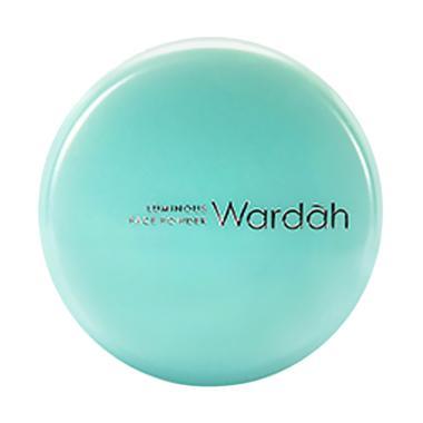 Wardah Everyday Luminous Face Powder - 03 Ivory [30 g]