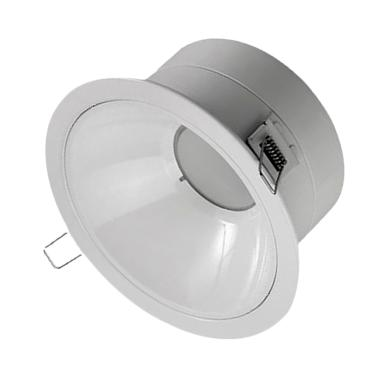 GE Lighting Downlight LED Lampu - Natural White [18 Watt]