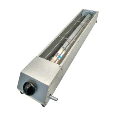 Tgas Galvalum Panggangan Bakaran Sate Gas [60 cm]