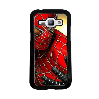 Acc Hp Spiderman W4842 Custom Casing for Samsung J1 2016