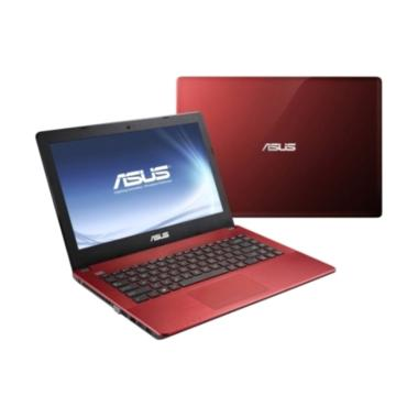 Asus X441UA-WX323T Notebook - Red [ ... 14