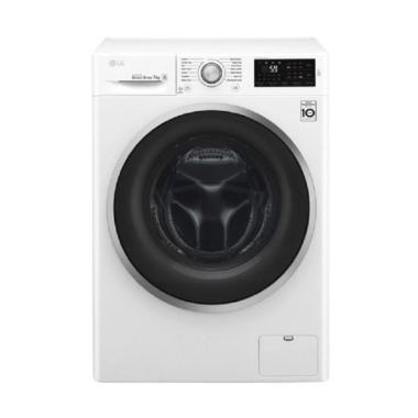 LG FC1450S2W Front Loading Washer