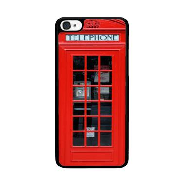 Acc Hp Telephone Boxes X4551 Custom ...  6 Plus or iPhone 6S Plus