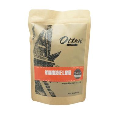 Otten Coffee Arabica Mandheling Natural Process Biji Kopi [500 g]