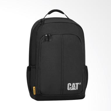 Weekend Deal - Cat Innovado Luggage Tas Ransel Pria - Black
