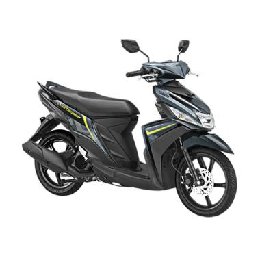 Yamaha New Mio M3 125 CW Sepeda Motor [VIN 2018 / OTR Jawa Tengah]