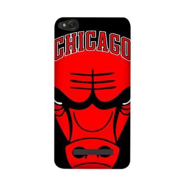 Acc Hp NBA Chicago Bulls Head Focus ... asing for Xiaomi Redmi 5A
