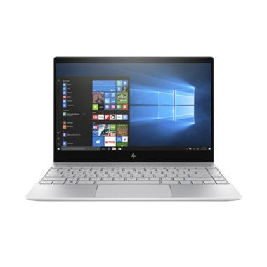 HP Envy 13-AD179TX Notebook - Silve ... 150 2GB/13.3 Inch/Win 10]