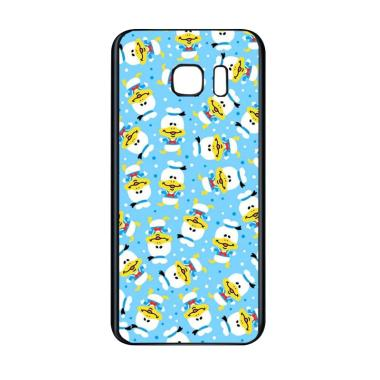 harga Bunnycase Donald Duck L0012 Custom Hardcase Casing for Samsung S7 EDGE Blibli.com