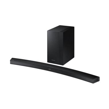 Samsung HW-M4500 Wireless Curved Soundbar [2.1CH/ Wireless Subwoofer]