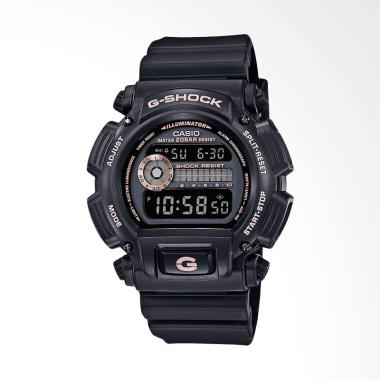 CASIO G-Shock Special Color Models  ...  Black [DW-9052GBX-1A4JF]