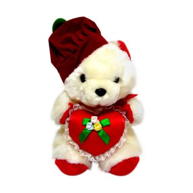 Sesawi Teddy Bear White With Love ...