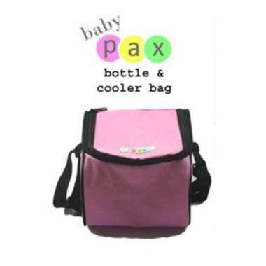 harga Baby Pax Cooler Bag Pink-Penghangat Asi-Tas Ibu-Tas Susu Anak Bayi - Pink Blibli.com