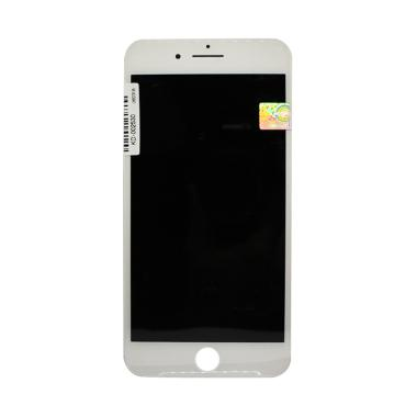 Apple LCD Touchscreen for Apple Iphone 8 Plus - White [Original]