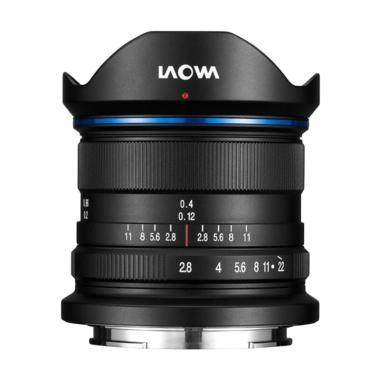 harga Megakamera - LAOWA EF-M 9mm F2.8 Zero-D Lens Venus Optics Lensa Kamera for Canon Black Hitam Blibli.com