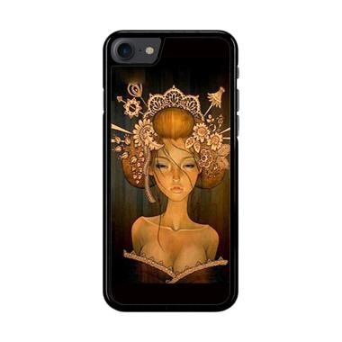 Flazzstore Geisha Traditional Japan ...  for iPhone 7 or iPhone 8