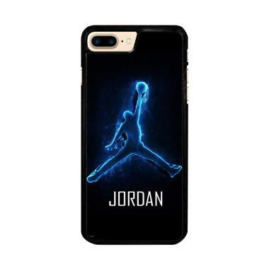 Flazzstore Air Jordan Logo Neon X41 ... e 7 Plus or iPhone 8 Plus
