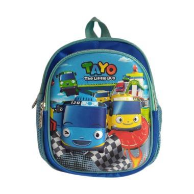 Tayo The Little Bus 0930010589 Tas Sekolah Anak