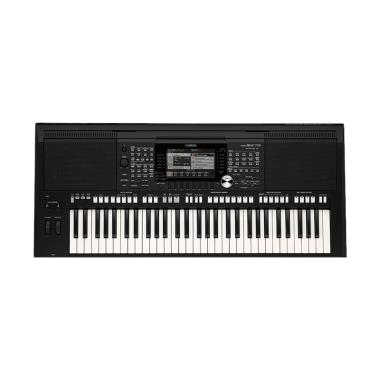 harga Yamaha PSR-S975 Keyboard Workstations Blibli.com