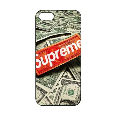 Cococase Supreme Dollars J0244 Casing for iPhone 5 or 5s