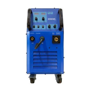 Kobewel Xi 300 Inverter MIG MAG 300A Mesin Las