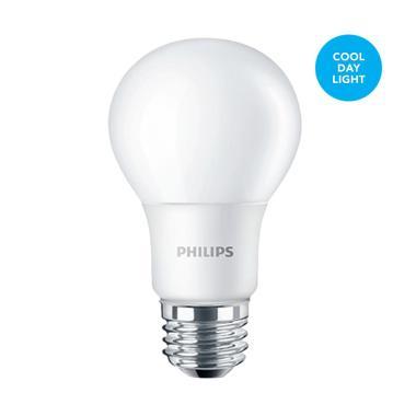 Philips Lampu LED Bulb 5 (50W) Cool Day Light/Putih