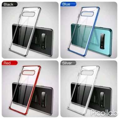 harga Dijual Cafele Original Plating Case for Galaxy S10  S10  S10e Plus Lite Diskon Blibli.com
