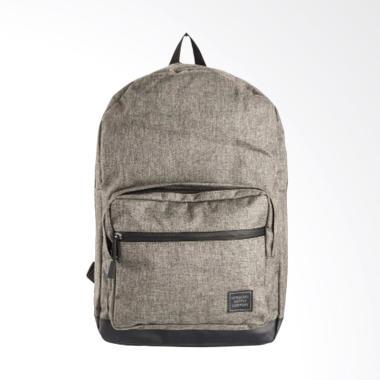 Herschel Pop Quiz Backpack - Canteen Crosshatch Black