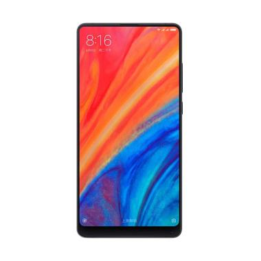 Xiaomi Mi Mix 2S Smartphone - Black [64GB/ 6GB]
