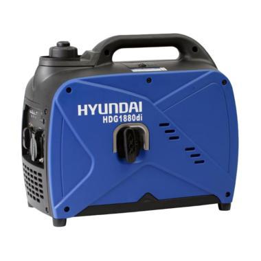 harga Hyundai HDG 1880di Genset Inverter [1100 W] Blibli.com