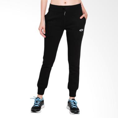 Opelon Celana Jogging Wanita - Hitam [13.0007.000.20.BL]
