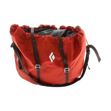 Black Diamond Tas Tali Carmantel Cl ... KF Outdoor Rope Bag - Red