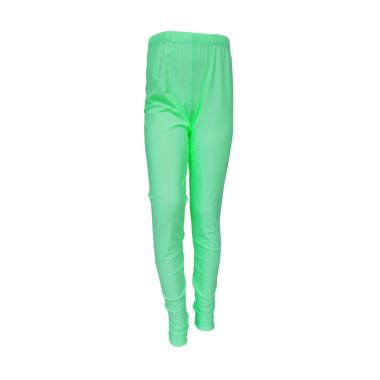 Rainy Collections Celana Legging Anak - Green Tosca