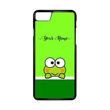 harga Bunnycase Keroppi Simple Name L0382 Custom Hardcase Casing for iPhone 7 or iPhone 8 Blibli.com