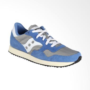 Saucony DXN Trainer Vintage Sneaker Pria  S70369-15  d0023713e6