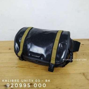 harga Promo Tas Selempang Pinggang Waist Bag Pria Kalibre 920995 000 Unity 03 Limited Blibli.com