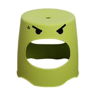 Atria Furniture Piepie Kursi - Green