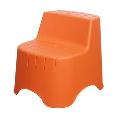 Atria Furniture Piony Kursi Anak - Orange