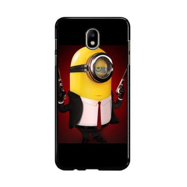 Flazzstore Dispicable Me V0373 Premium Casing For Samsung Galaxy J7 Pro 2017