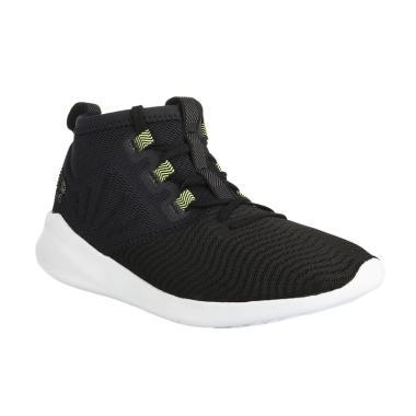 Sepatu Hitam Running - Produk Berkualitas f4d089313b
