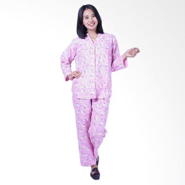 Mama Hamil BD 244 Hello Kitty PP Ma ...  Pakaian Ibu Hamil - Pink