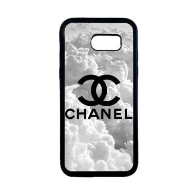 harga Bunnycase Chanel Logo Wallpaper L0334 Custom Hardcase Casing for Samsung Galaxy A5 2017 Blibli.com