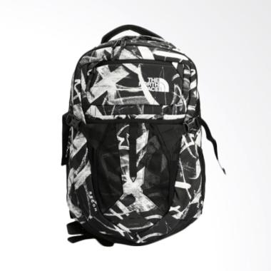 The North Face Recon Daypack Tas Ransel Pria - Black [NF00CLG4VWN]