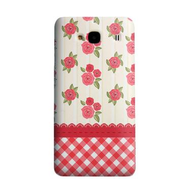 Premiumcaseid Modern Shabby Chic Pa ... edmi 2 or Xiaomi Redmi 2s