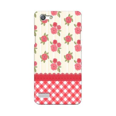 Jual Flower Case Oppo Neo 7 Online Baru Harga Termurah Maret