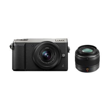 Panasonic Lumix GX85 kit 12-32mm +  ... x jpckemang GARANSI RESMI