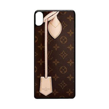 Bunnycase Louis Vuitton Bag L1319 C ... for Sony Xperia XA1 Ultra