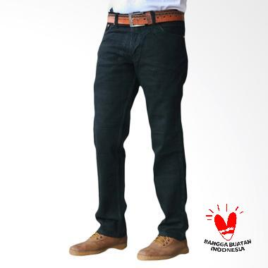 Daftar Harga Celana Jeans Pria Levis Hitam Fts Trendy Terbaru
