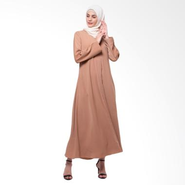 Allev Safira Dress - Mocca